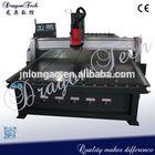 alesador para fresadora, cnc engravig machine for woodworking DT2060ATC
