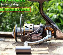 OEM spinning fishing reel low price saltwater spinning reels