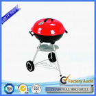 New Arrival simple design balcony steel round grill