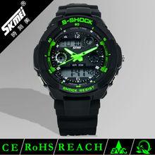 2012 Skmei s shock digital watch