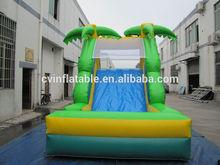 inflatable water slide pool,banzai inflatable water slide