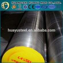 good price AISI D6 steel round bars