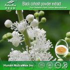 100% Natural black cohosh p.e.,black cohosh extract powder,black cohosh powder extract