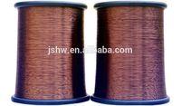 Enameled Aluminum Magnet Wire(EAL)