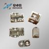 Customized warping machine, precision stainless steel cnc machining, aluminum milling machine parts