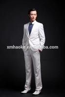 3093B454B Wedding suit for Men wholesale men suit white and black color wedding tuxedos for men