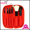 OEM Travel Makeup Brush Set For Beauty