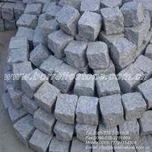 G341 granite kerbstone all natural split