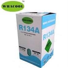 marque whacool r134a gaz réfrigérant pour la vente chaude