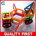 新しい建築を作る磁石おもちゃ- 2014磁石おもちゃ