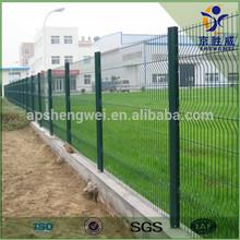 plastic garden fence panels,corrugated fencing panels,modular fence panels