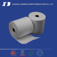 80 mm rouleau de papier thermique