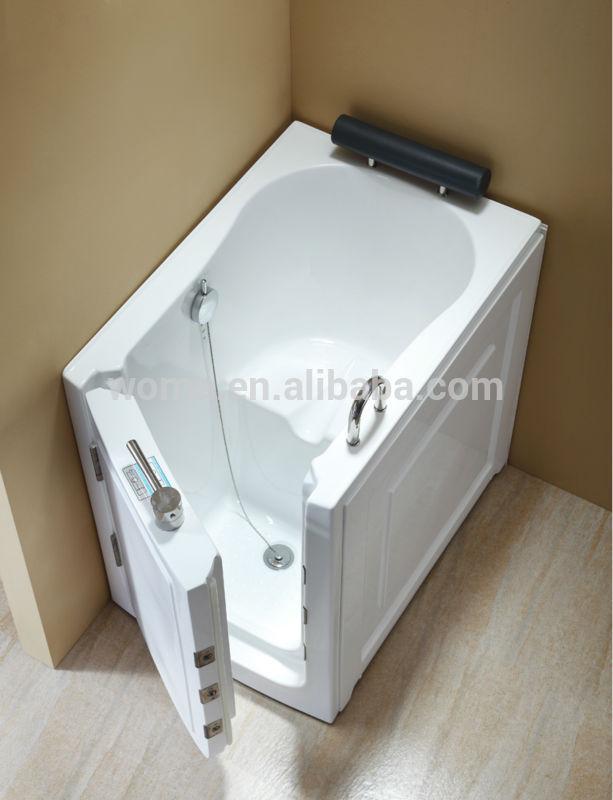 Promotional Portable Walk In Bathtub Buy Portable Walk In Bathtub Promotion