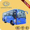 New sightseeing mini coach bus hot selling GTZ6805E3B3