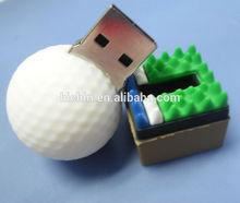 wholesale golf pen drive 4GB 8GB