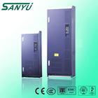 Sanyu 2014 latest high performance 220 volt inverter