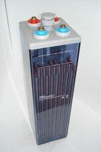 Shenzhen solar battery 2v 600ah opzs storage tubular plate battery