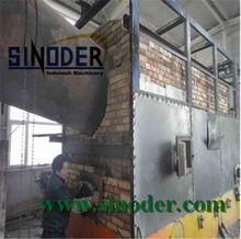 Provide soil rotary dryer for drying soil,coal,wood chips,sawdust, pellets, powder -- Sinoder Brand