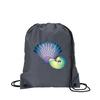 New style waterproof drawstring bag