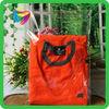 Yiwu custom transparent opp plastic plastic bags for shirt packing