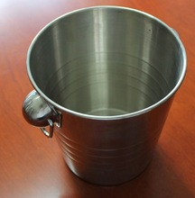 high quality plastic stainless steel ice cooler