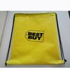 Waterproof drawstring bag cord