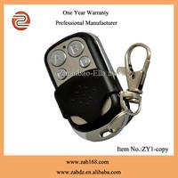 Universal wireless remote control relay switch
