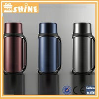Hot Sale Stainless Steel Travel Tumbler, 500ml, High Quality