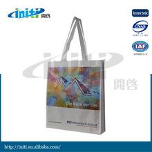 Alibaba china wholesale 2014 new eco friendly fashion Non woven polypropylene tote bag