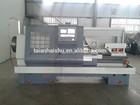 CKG1322 big spindle bore pipe thread lathe cnc machine
