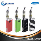 2014 new best vaporizer e cig original innokin itaste mvp v2