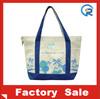 Cheap cotton canvas tote bag/plain eco cotton bags/Canvas beach Bag