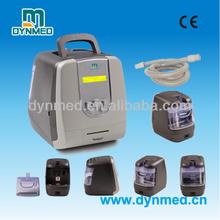 Médica un aparato de respiración portátil DCPAP810