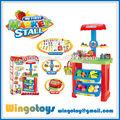 süpermarket oyuncaklar kasiyer çocuklar için