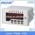 kwh meter digital power meter three-phase electric watt-hour meter