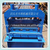 Automatic metal decking roll forming machine/floor decking roll forming machine/South Americal popular profile machine
