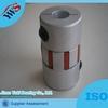 aluminium FLEXIBLE COUPLINGS SRJ-20C for ball screw shaft diameter 7mm 8mm 10mm
