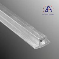 China OEM Brilliance jindal aluminium