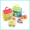 baby bottle cooler bags,portable wine cooler bag,whole foods cooler bag