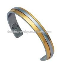 Anti-static Magnetic Bracelet Stainless Steel Bracelet