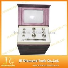 facial diamond tips power peel microdermabrasion machine