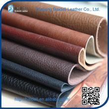 China Wholesale Custom dye synthetic leather