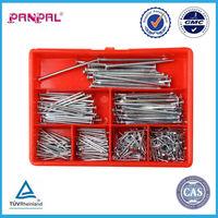 450pc Steel Concrete Nail Pin