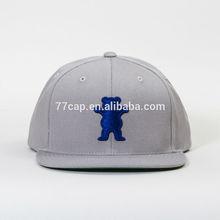 High Quality Infant Baby Snapback Hat Manufacturer