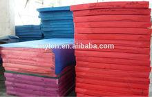 Cheaper price wholesale neoprene foam mat