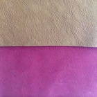 Yangbuck PU leather material for shoes upper usage