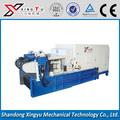 Xingyu marca gly380-1200 piso/azulejo del techo de fibra de cemento de la losa de la hoja que hace la máquina del azulejo prouction