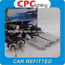 car accessory 12v,24v 35w,55w ac,dc ballast kit xenon hid new product 12000k h7 hid xenon bulb lamp lighting