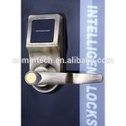 Access data recorded rfid digital door lock LSLA108J