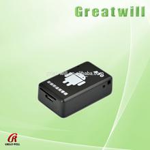 smart mini car gps tracker